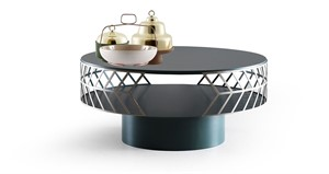 MyHome Collection - Lok Coffee Table