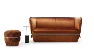 MyHome Collection - Chemise Sofa