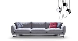 MyHome Collection - Kom Sofa