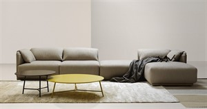 MyHome Collection - Twin Set Sofa and Sectional