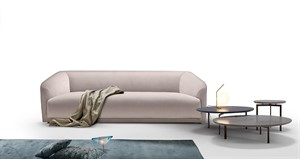 MyHome Collection - Peggy Sofa