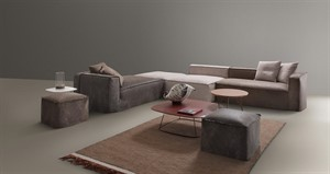 MyHome Collection - Sotfly Sofa and Sectional
