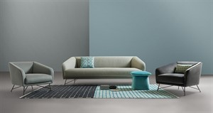 MyHome Collection - Twiggy Sofa