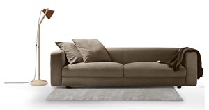MyHome Collection - Softly One Sofa