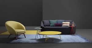 MyHome Collection - Inline Sofa