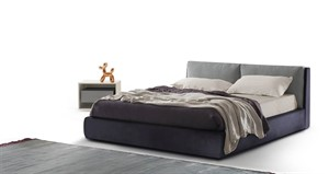 MyHome Collection - Mise Plus Bed