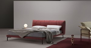 MyHome Collection - Moon Bed