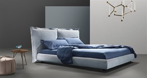 MyHome Collection - Face Bed