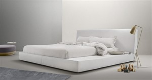 MyHome Collection - Long Island Bed