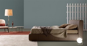 MyHome Collection - Bend Bed