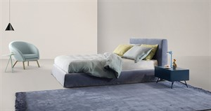 MyHome Collection - Dress Bed