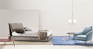 MyHome Collection - Freely Plus Bed