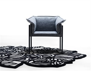 MyHome Collection - Carmen Armchair