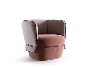 MyHome Collection - Chemise Armchair