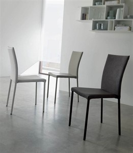 Ozzio - Premiere Dining Chair