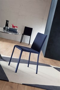 Ozzio - Lunette Dining Chair