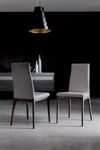 Ozzio - Blues Dining Chair