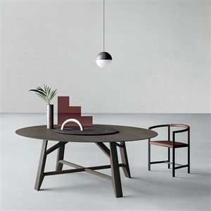 Big Table Bonaldo Allungabile.European Furniture Modern Italian Furniture Chicago