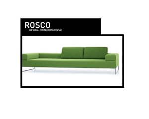 Rosco - 3 Seater Sofa