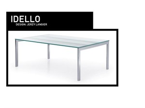 Idello - Coffee Table