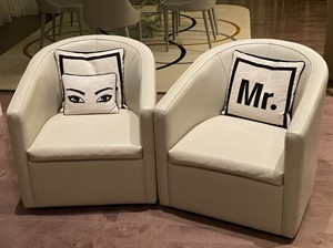 Divani Sofa Bed - SOLD