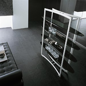 Tonin Casa - #7240 Bookcase