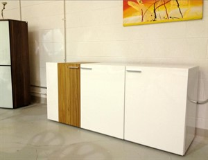 Domino Sideboard - SOLD