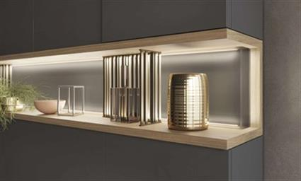 Shelving - Wall Systems