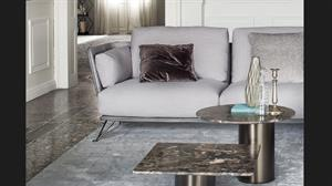 Arketipo - Morrison Sofa and Sectional